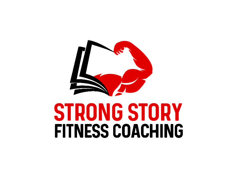 Strong story logo